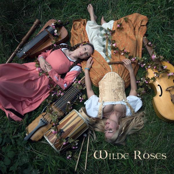 Wilde Roses Album