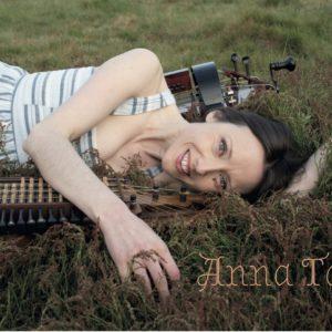 Anna Tam Poster