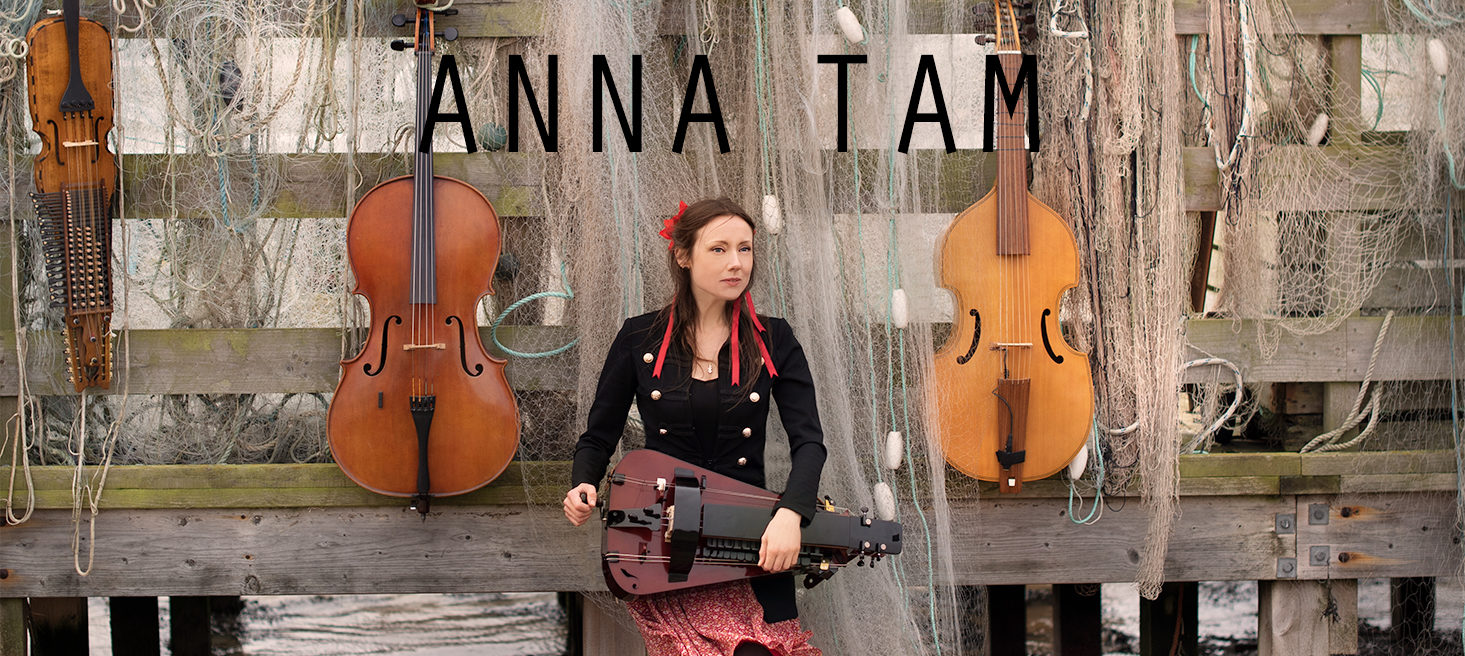 Anna Tam