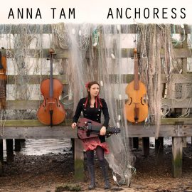 Anchoress Released